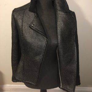 Banana Republic jacket size 10